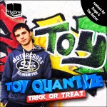 toy quantize - trick or treat
