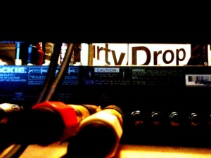 Dirty Drop